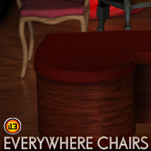 i13 Everywhere Chairs image 1