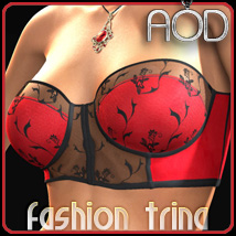 Fashion Trina Software Themed Clothing ArtOfDreams