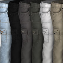 MORE Textures & Styles for Cargoz image 8