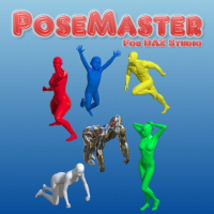 PoseMaster for DAZ Studio Poses/Expressions Software cridgit