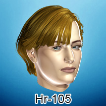 Hr-105 3D Figure Essentials ali