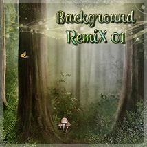 Background RemiX 01 2D Graphics Sveva
