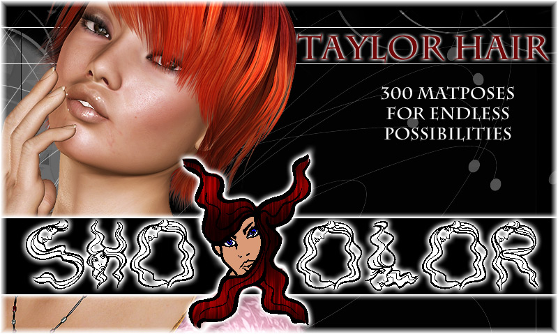 ShoXoloR for Taylor Hair