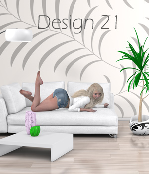 Design 21 Software 3D Models Arrin