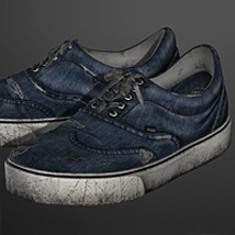 Canvas Shoes for M4 image 1