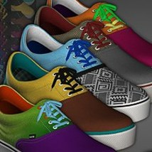 Canvas Shoes for M4 image 4