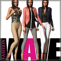 FASHIONWAVE: Sanctuary V4/A4/G4 Footwear Themed Clothing outoftouch