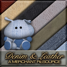 gav_Denim and Leather - A Merchant Resource 2D And/Or Merchant Resources vyktohria