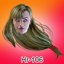 Hr-106 3D Figure Essentials ali