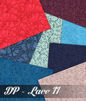 DP - Lace II 2D Graphics Atenais