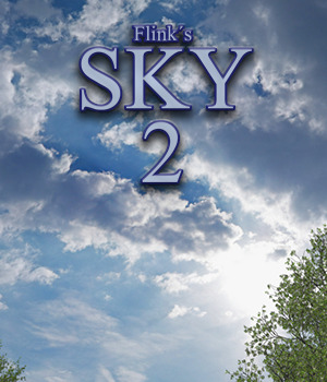 Flinks Sky 2 3D Models Flink