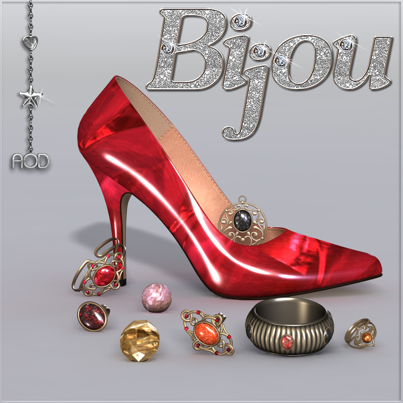Bijou *Merchant Resource*