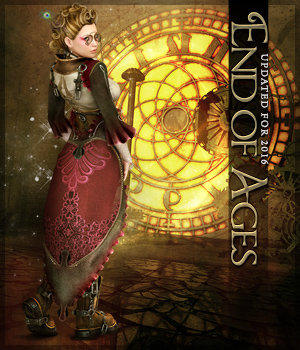 End of Ages 2D Graphics Sveva