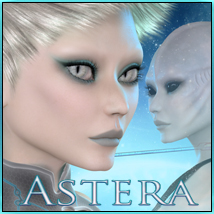 SV7 Astera for V4 by Seven