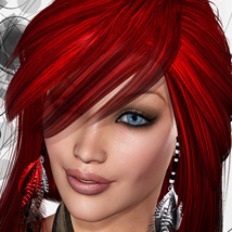 ShoXoloR for London Hair image 1