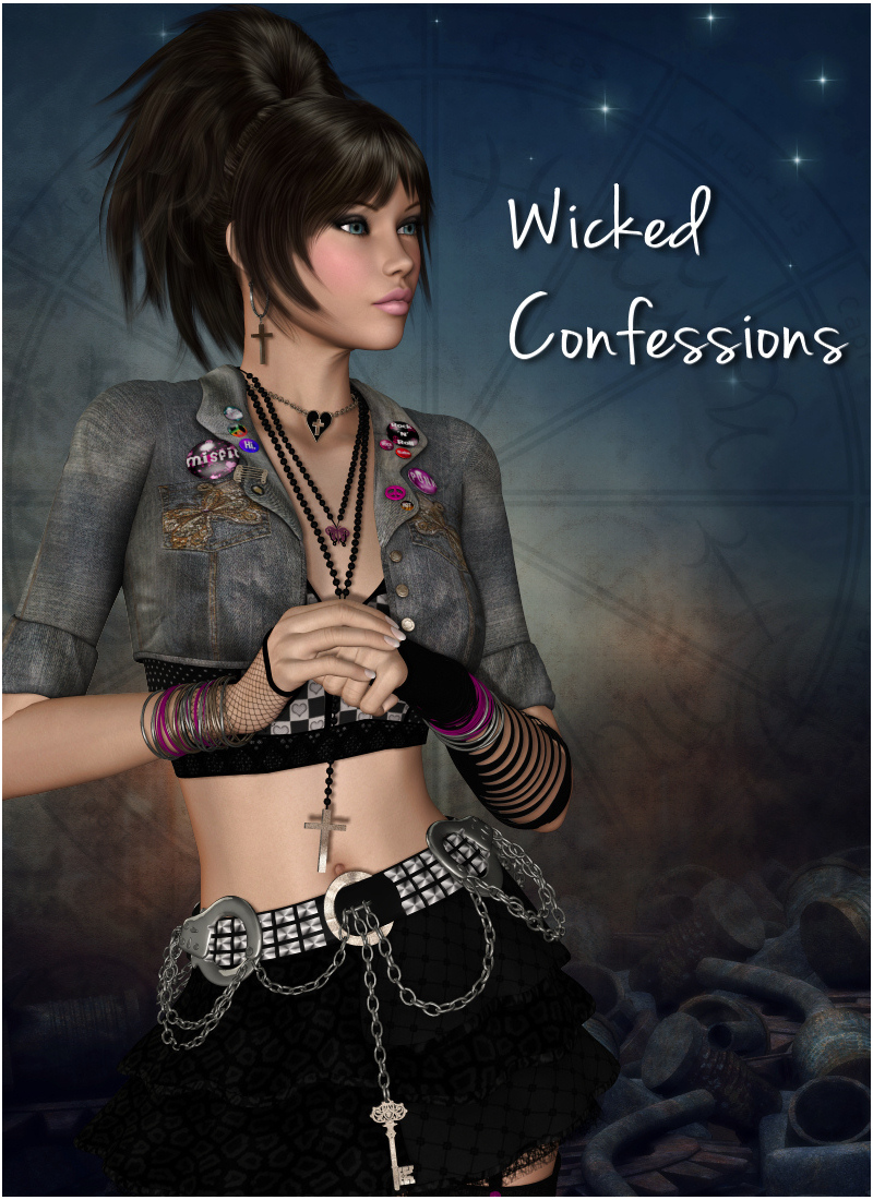 Wicked Confessions for V4