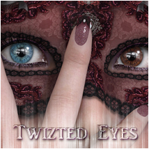 Twizted Eyes 2D Graphics TwiztedMetal