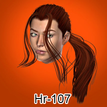 Hr-107 3D Figure Essentials ali