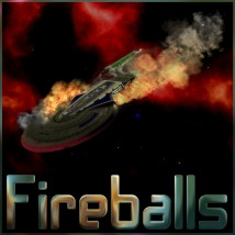 STG Fireballs 2D And/Or Merchant Resources Themed Stargazy