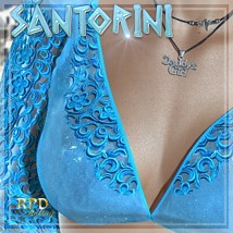Summer Bells - SANTORINI Clothing Themed Software renapd