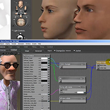 Poser 10 and Poser Pro 2014 New Features image 4
