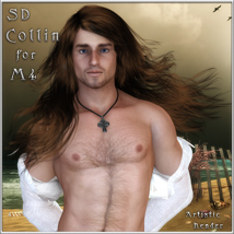 SD Collin for M4 3D Figure Essentials schonee
