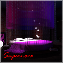 LoveRoom 3D Models -supernova-