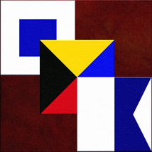 Harvest Moons Maritime Signal Flags image 4