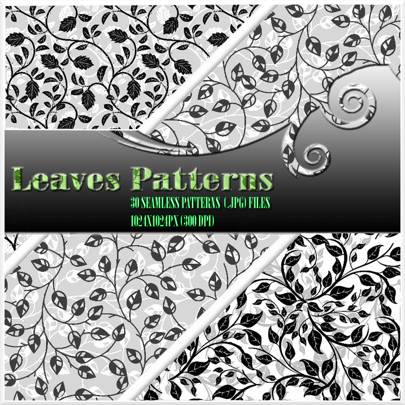 LEAVES Patterns
