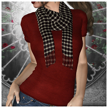Coffeehouse Fashion 3D Figure Assets Propschick