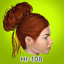Hr-108 3D Figure Essentials ali