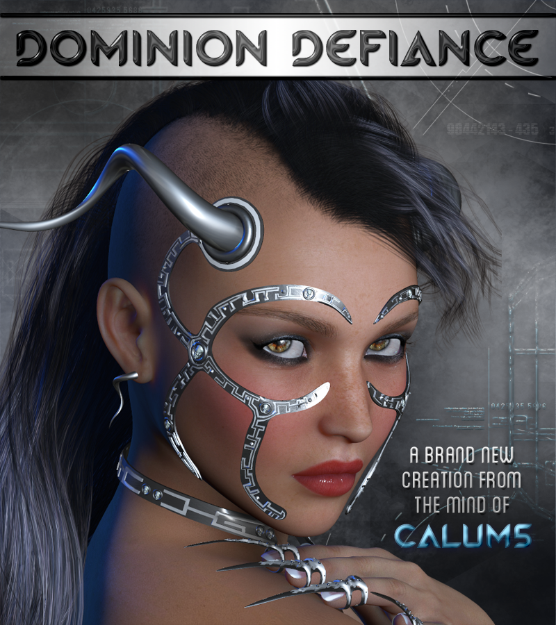 C5PG Dominion Defiance