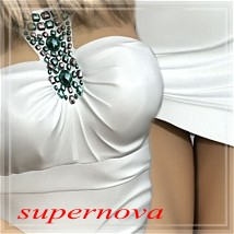 Byzantine dress Clothing -supernova-