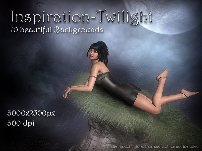Inspiration-Twilight
