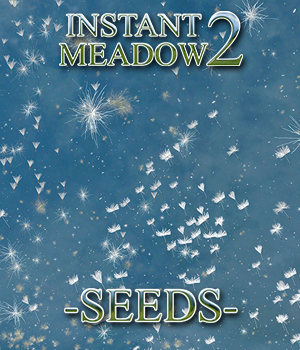 Flinks Instant Meadow 2 - Seeds by Flink