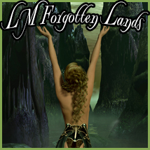 LM FORGOTTEN LANDS Poses/Expressions 2D And/Or Merchant Resources Themed Morrighan