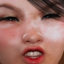 Dirty Themed Poses/Expressions Software Tempesta3d