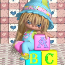 Lil Bit Cute Clothing 3DTubeMagic