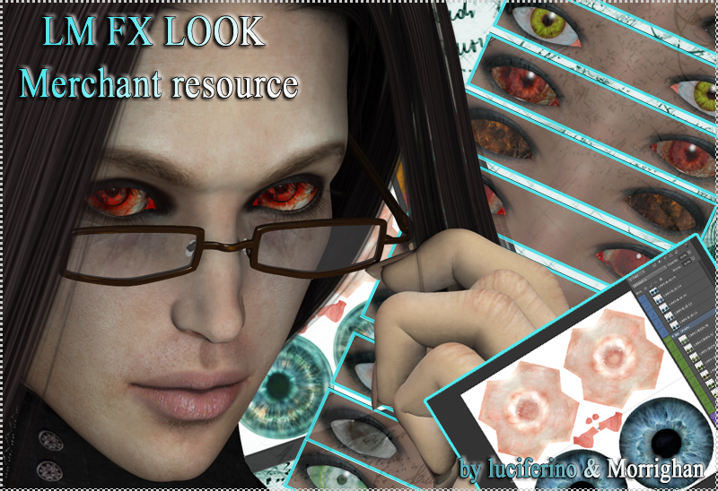 LM FX LOOK Merchant Resource
