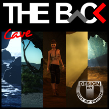 THE BACK Caves 3D Models 3D Lighting : Cameras outoftouch